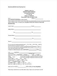 5 mobile home bill of sale sample free sample example format