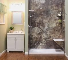 shower replacement chicago replace shower tiger bath solutions