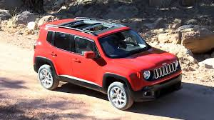 jeep renegade 2016 2016 jeep renegade limited 4x4 review by steve purdy