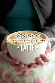 homemade pumpkin spice latte the real deal live simply