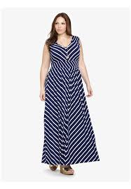 Flattering Plus Size Clothes Choose Your Plus Size Maxi Dress For Summer Fullbeauty Blog