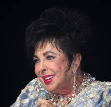 elizabeth taylor died 2011 celebrity deaths cbs miami