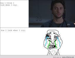 Cry Meme - funny cry meme
