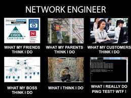 Network Engineer Meme - life of a network engineer explained geek fun pinterest meme