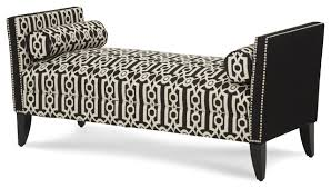 ottoman bench with arms upholstered bench with arms treenovation throughout prepare 0