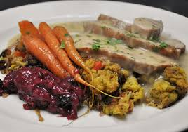 boston restaurants open for thanksgiving dinner 2016