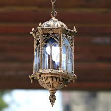 Pendant Porch Light Fascinating Hanging Porch Lights Vintage Outdoor Porch Pendant