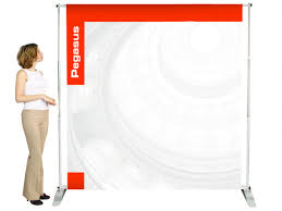 wedding backdrop stand uk backdrop banner printing for events in london promosigns