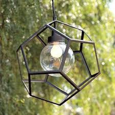 Large Outdoor Pendant Light Fixtures Outdoor Pendant Lighting Bemine Co