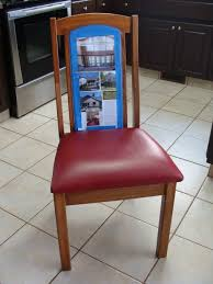 Old Dining Room Chairs How To Update An Old Dining Room Set Update The Look Of Your