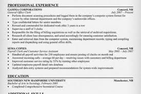 Office Clerk Resume Examples by Assistant Office Clerk Resume Samples Reentrycorps