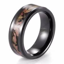 Mens Hunting Wedding Rings by High Quality Hunting Wedding Rings Buy Cheap Hunting Wedding Rings