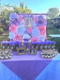 purple baby shower ideas amazing purple and pink baby shower ideas 51 for baby shower gifts