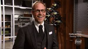 kitchen gif my friends forced me to watch cutthroat kitchen until i loved it