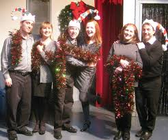 Theater Barn Ridgefield World Premiere Of Wreck The Halls December 11th At Ridgefield