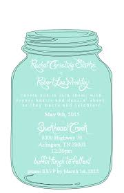jar invitations wedding ideas wedding invitation ideas rustic jar