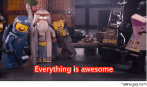 Lego Movie Memes - mrw i got laid after taking my date out to see the lego movie meme guy