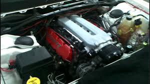 Dodge Challenger Engine - dodge challenger with viper engine youtube