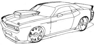 Stylish Decoration Sports Car Coloring Pages Free Pinterest Colouring Pages Of Cars