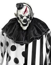 killer clown costume killer clown costume by world size l walmart