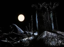 halloween scenes tim burton wallpapers wallpaper hd wallpapers pinterest tim