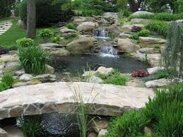 waterfall fountains for backyard large and beautiful big backyard