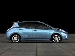 nissan leaf zero emission nissan will begin testing autonomous cars in europe next month