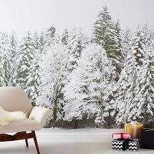 adhesive wallpaper wood grained self adhesive wallpaper rustic snowy trees self adhesive wallpaper