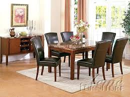 faux marble table set u2013 thelt co