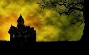 halloween powerpoint background 890
