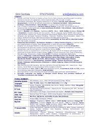 Etl Resume Srini Profile Resume 2014 Jan