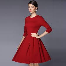 2015 autumn winter new collection elegant women vintage casual
