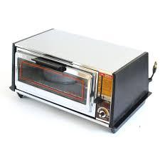 Vintage Toaster Oven Elegant Made In Usa Kitchen Appliances Taste