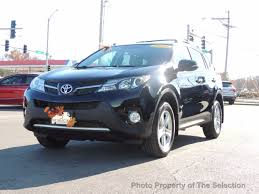 toyota awd cars 2014 used toyota rav4 xle awd w sunroof u0026 back up camera at the
