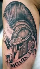 best 25 spartan helmet tattoo ideas on pinterest spartan helmet