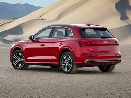 Audi Q5 1 9 - new 2018 audi q5 price photos reviews safety ratings u0026 features