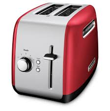 Home Kitchen Aid by Amazon Com Kitchenaid Toaster With Manual High Lift Lever Empire