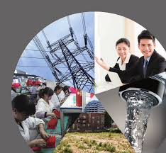 bureau de repr駸entation de taipei tackling the five shortages