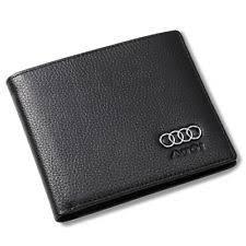 audi purse audi wallet ebay