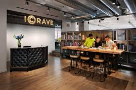 Creative Office Design Ideas Impressive 60 Inspirational Office Design Inspiration Design Of