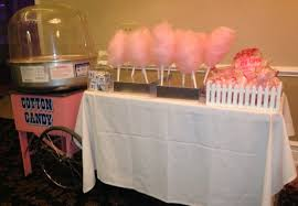 cotton candy machine rentals popcorn machine rental nyc