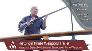History Of The Pirate Flag Assassin U0027s Creed Iv Black Flag Historical Pirate Weapons