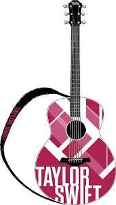 2013 guitar ornament carlton heirloom