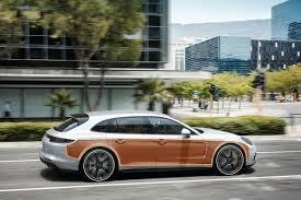 Porsche Panamera Custom - porsche announces panamera woodie special edition porsche club