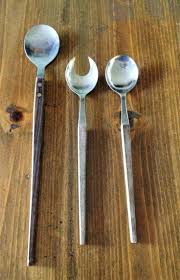 modern kitchen ware best 25 midcentury forks ideas on pinterest midcentury spoons