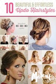 do it yourself haircuts for women easy updos for medium hair to do yourself archives hairstyles