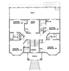 the sutton place floor plans
