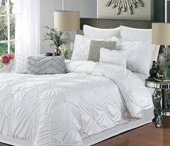 Bed In A Bag Duvet Cover Sets amazon com isabella 9 piece comforter set king size beige
