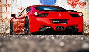 Ferrari California Body Kit - edo competition ferrari 458 body kit autostylez net