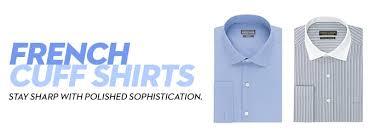 french cuff shirts shop french cuff shirts macy u0027s